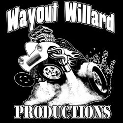 Del Swanson Wayout Willard Productions